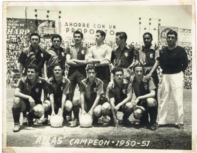 campeon_1951
